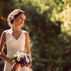 Wedding photographer Vadim Loginov (VadimLoginov). Photo of 17.08.2014