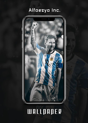 Messi Wallpapers HD 4K 3.1 screenshots 1