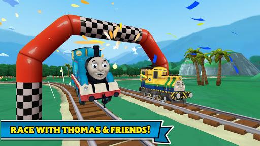 Thomas & Friends: Adventures! 2.0 screenshots 2