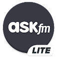 ASKfm Lite - fast & anonymous, social Q&A network icon