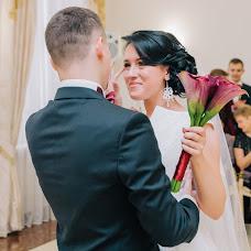 Wedding photographer Anna Makarova (Tinatin). Photo of 10.05.2017