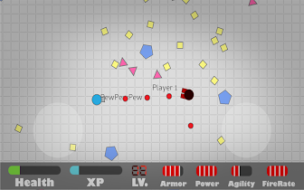 Army.io: Tank Battle War - screenshot thumbnail 09