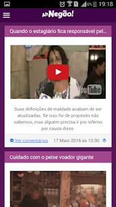 Ah Negão! screenshot 1