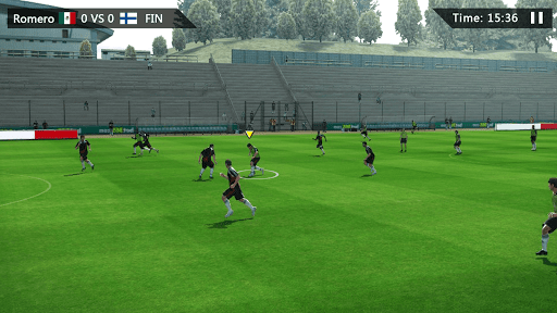 Soccer - Ultimate Team for PC