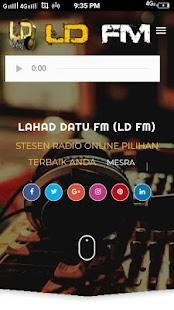 LD FM - náhled