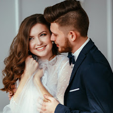 Wedding photographer Yaroslav Dmitriev (Dmitrievph). Photo of 09.04.2016