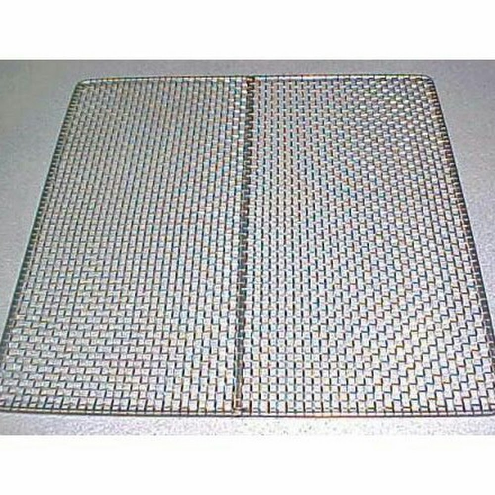 100% Stainless steel tray for 9 tray and 5 tray Excalibur dehydrator