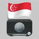Radio Singapore: FM Radio + Radio Online Singapore icon