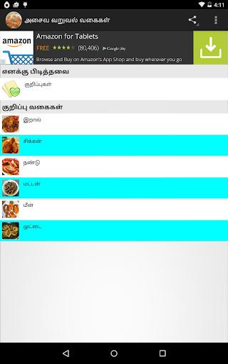 Tamil Nadu Non-Veg Fry Recipes
