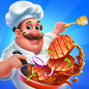 Cooking Sizzle: Master Chef MOD APK 1.1.10 (Unlimited Money)