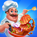 Cooking Sizzle: Master Chef APK