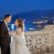 Wedding photographer Rossi Gaetano (GaetanoRossi). Photo of 29.09.2018