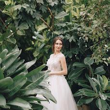 Wedding photographer Polina Pomogaybina (Pomogaybina). Photo of 06.02.2018