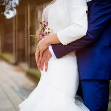 Wedding photographer Magdalena Korzeń (korze). Photo of 10.02.2018