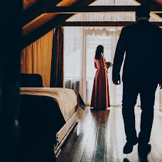 Wedding photographer Artur Shmir (artursh). Photo of 27.02.2017
