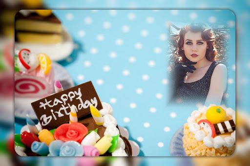 Happy Birthday Photo Frames : Birthday Wishes photos 1