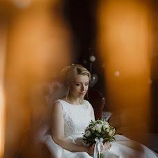 Wedding photographer Tatyana Dolchevita (Dolcevita). Photo of 01.02.2018