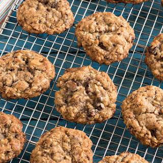 Flour Bakery'S Chunky Lola Cookies Recipe