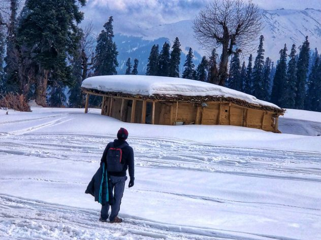 Kashmir Is It Safe For Tourists or Not