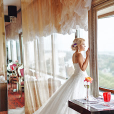 Wedding photographer Darya Moskaleva (DariaMoskaleva). Photo of 05.03.2015