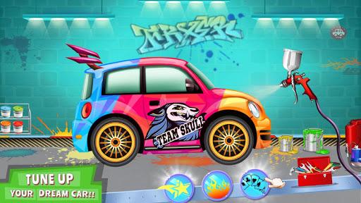 Modern Car Mechanic Offline Games 2020: Car Games filehippodl screenshot 8