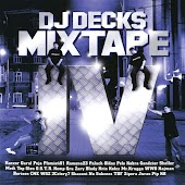DJ Decks Mixtape 4