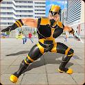 Superhero Street Crime Infinity War icon