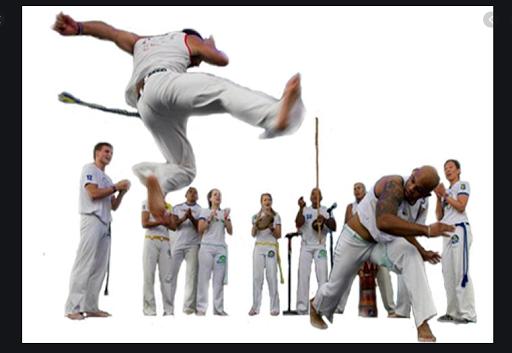 Learn capoeira dance. Capoeira course  screenshots 3