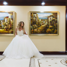 Wedding photographer Artur Aldinger (art4401). Photo of 05.08.2016