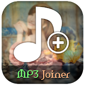 MP3 Merger : Audio Joiner