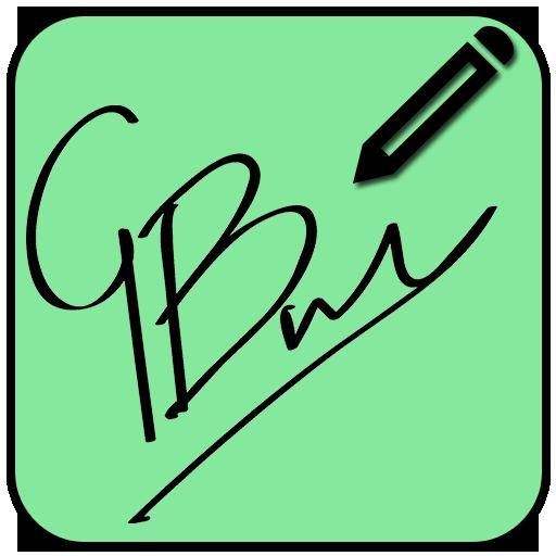 数字签名制造商 工具 LOGO-玩APPs