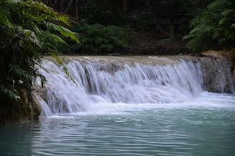 Photo: น้ำตกตาดกวางซี