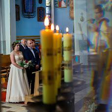 Wedding photographer Adrian Siwulec (siwulec). Photo of 22.05.2017