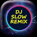 DJ Slow Remix Offline icon