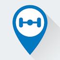 Cargolink: Truck Stops icon