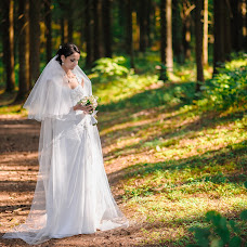 Wedding photographer Andrey Koshelev (camerist1). Photo of 19.10.2014