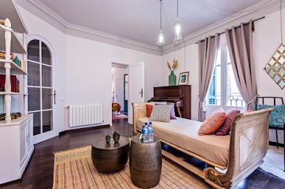 Gracia Deluxe Serviced Apartment, Barcelona