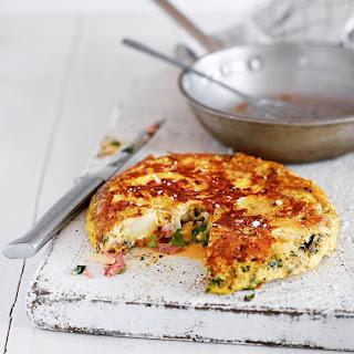 Potato Ham Hock Recipes