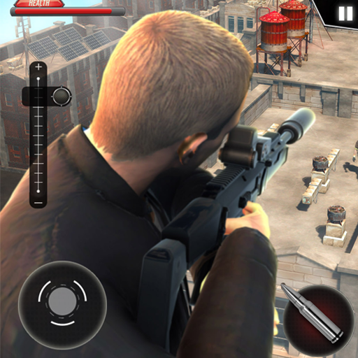 City Police Sniper 20  - Best FPS Shooter file APK for Gaming PC/PS3/PS4 Smart TV