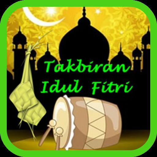 Takbiran Idul Fitri MP3 2018