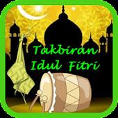 Tải Takbiran Idul Fitri MP3 2018 APK