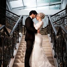 Wedding photographer Ivan Karunov (karunov). Photo of 22.01.2017
