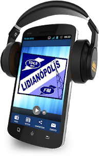 Download Radio Lidianopolis FM For PC Windows and Mac apk screenshot 1