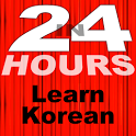 In 24 Hours Learn Korean icon