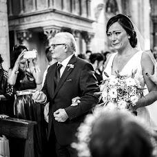 Fotografo di matrimoni Matteo Lomonte (lomonte). Foto del 29.11.2018