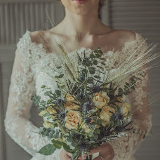 Wedding photographer Asya Sharkova (asya11). Photo of 09.09.2016