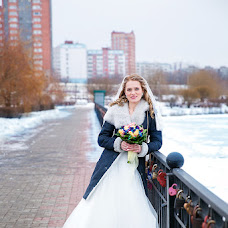 Wedding photographer Svetlana Loginova (SvetlanaL). Photo of 09.02.2015