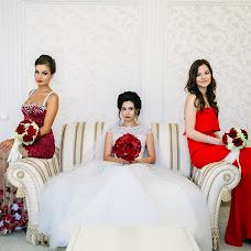 Wedding photographer Anna Gelevan (anlu). Photo of 02.10.2016