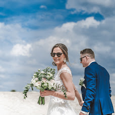 Wedding photographer Egle Sabaliauskaite (vzx_photography). Photo of 07.06.2018