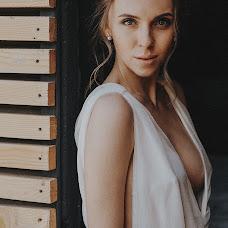 Wedding photographer Egor Matasov (hopoved). Photo of 10.12.2018
